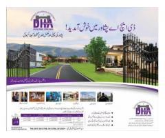 DHA Peshawar Plots For Sale Payment Plan And Booking Detail