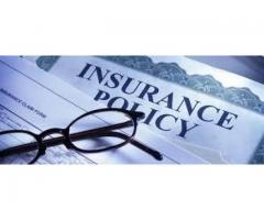 Insurance Policy , Get Lot Of Facilities And Save Money