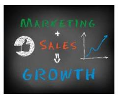 Sales And Marketing Staff Required For Company Rawalpindi