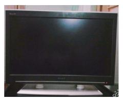Sony LCD 38 Inches In Excellent Condition For Sale in Peshawar