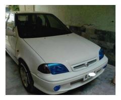 Suzuki Cultus Model 2005 Good Condition For Sale in Peshawar