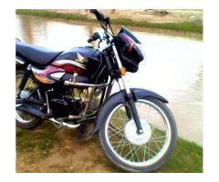 Honda Pridor Model 2014 Black Color For Sale In Bhakkar