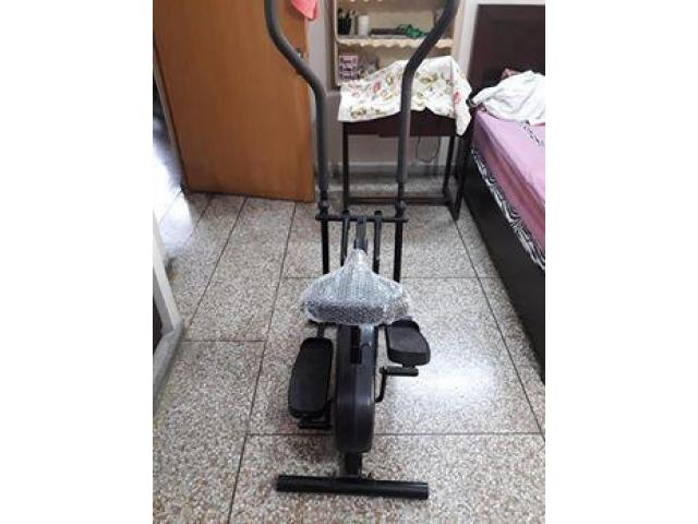 Elliptical Cycle Machine for sale Good working condition