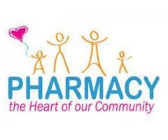 Pharmacist Staff Required for Pharma Company good Salary Karachi