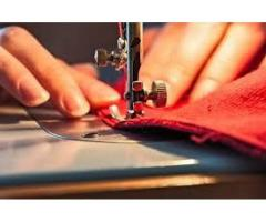 Male and Female Staff Required For Stitching Work In Factory Lahore