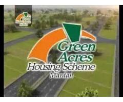Payment Plan For Green Acres Housing Scheme Mardan