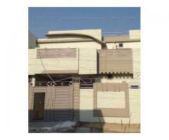 7 Marla House In Maltoon Town Available For Sale Mardan