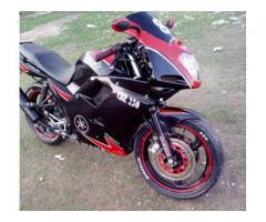 Ravi Sport Bike 150 cc Model 2012 Black Color For Sale In Kohat