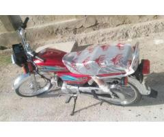 New Unique Bike Model 2016 For Sale In  Quetta, Balochistan