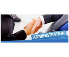 Staff Required For Administration and Other Staff In Company Jaranwala