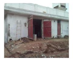 3 House Of 4 Marla Available for sale Near Road In Peshawar