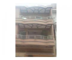 5 Marla Newly Constructed for Sale In Ghouri Town Islamabd