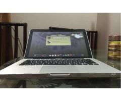 MacBook Pro Core i7 Good Bettery timing For Sale in Karachi