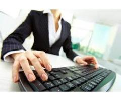 Male Staff Having Computer Skills Required For Office Islamabad