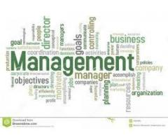 Male and Female Staff Required For Management Peshawar