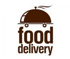 Boys Required For Delivering Food Items In Peshawar
