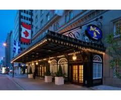 Hotel Jobs In Europe and Canada For Pakistani People -Karachi