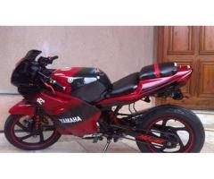 Heavy Bike YZF 250cc red Color Good Condition For Sale in Lahore