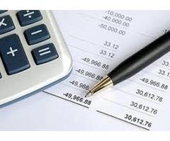 Accounting Staff Male and Female Staff Required For Industry Lahore