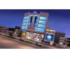 Mall Of Sahiwal Commercial Shops Available On Installment