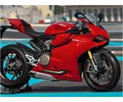 Heavy Bike Ducati 1199 Panigale Model 2012 For Sale In Karachi