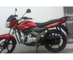 Unique Bike 100 cc Model 2016 New Bike For Sale Abbottabad