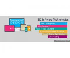 Web Development Sectors Covered by SE Software Technologies