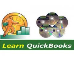 Quick Books Consultant and Training Instructor in Lahore-0348-4456455