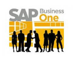 SAP ERP (Financial, Inventory and Production) Training in Lahore