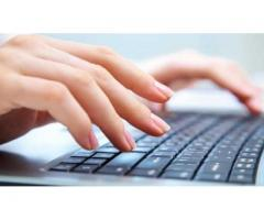 Workers required for Data Entry