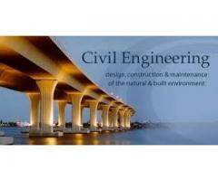 Walk In Interview As Civil Engineer For Construction Company Islamabad