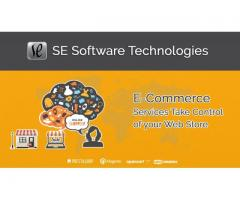 Are you looking for a new website or looking to sell online