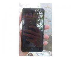 Q mobile 16i In Excellent Condition For Sale In Multan