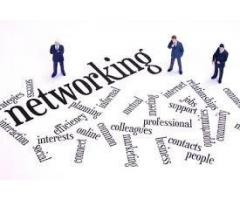 Staff Required For Networking Department Good Salary -Peshawar