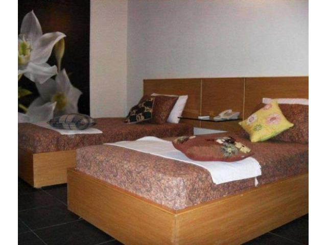 Royal Residency Guest House For Rent Near Airport Karachi