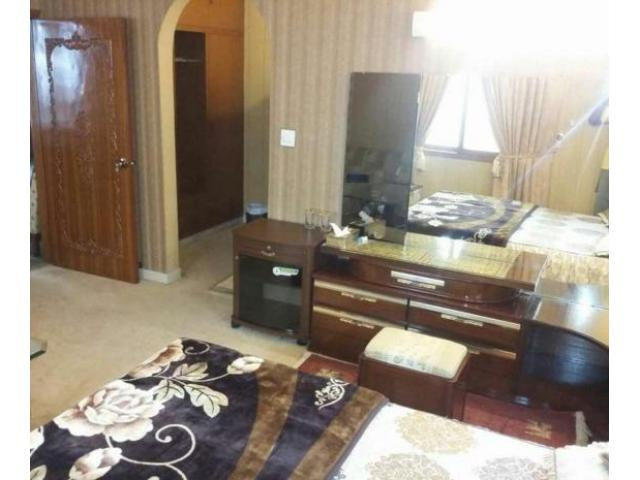 Guest House Beautiful Rooms Secure and Safe For Rent -Karachi