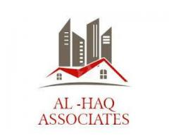Teaching Staff Required For Al Haq School in Nowshera