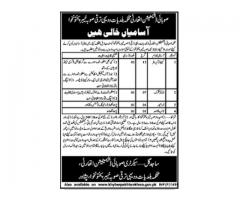 Drivers Jobs Available In Peshawar,Good Salary, Government Jobs
