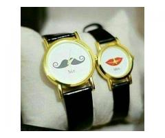Set Of Two Beautiful Watches For Sale , Cash on Delivery