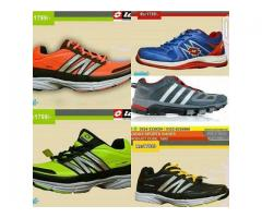 Comfortable and Durable Jogger Shoes Home Delivery Available