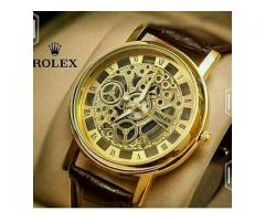 Rolex Skeleton Watch Buy One Get One Free