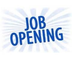 Deputy General Manager Required for Our Industry Islamabad