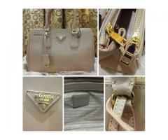 Ladies Hand Bags Of Prada good Looking and Decent Cash On Delivery