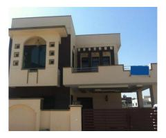 12 Marla New House Available For Rent In Bahria Town Islamabad