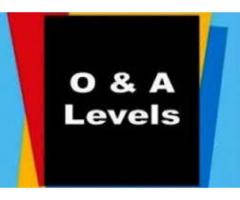Teaching Staff Required For O & A Level Subjects In  Abbottabad