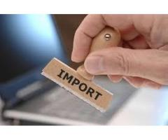 Experienced Import Officer Required for Company In Peshawar