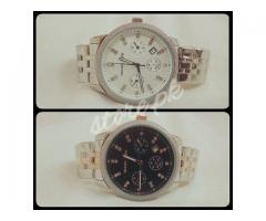 MK Watches In Silver and Copper Silver Color Get Via Delivery
