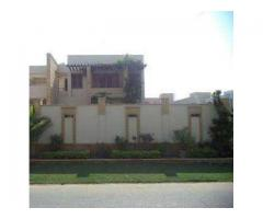 House For Sale Size 500 Yards Good Location For Sale In DHA Karachi