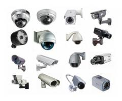 CCTV System on sale at  Universal Fire Protection in Pakistan