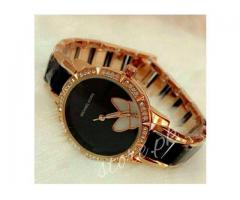 MK Butterfly Watch Also Other Designs Available , Home Delivery